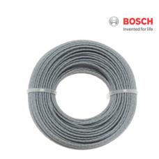 Atsarginis valas akumuliatoriniams Bosch trimeriams 24 m (1,6 mm)