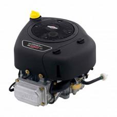 Briggs&Stratton Power Built 3130 serijos benzininis variklis vertikaliu velenu.