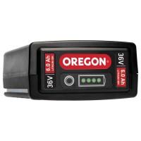 Akumuliatorius 36V 6.0 Ah Oregon