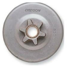 Sankabos būgnelis Oregon