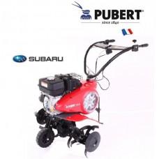 Benzininis motoblokas Pubert VARIO60SC2