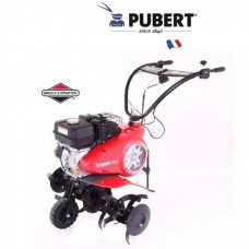 Benzininis motoblokas Pubert VARIO65BC3