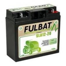 Akumuliatorius vejos traktoriukams FULBAT SLA12-18