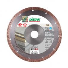 Deimantinis diskas Hard Ceramics 180 mm