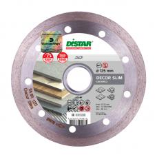 Deimantinis diskas Decor Slim