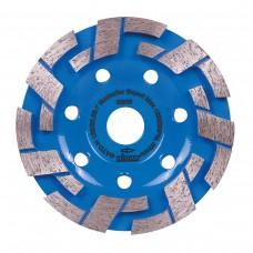 Betono šlifavimo diskas  Expert 125 mm