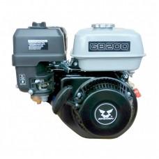 Zongshen GB 200 benzininis variklis