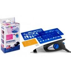 DREMEL® graviravimo įrankis (290-3/4 HOBBY)