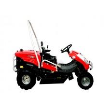 Sodo traktoriukas 4x4  SECO