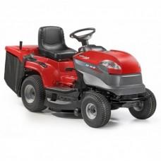 Sodo traktoriukas CASTELGARDEN XDC 150 HD