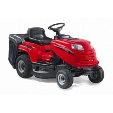 Vejos traktorius Castelgarden CG84