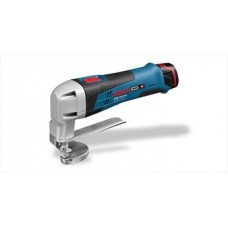 Akumuliatorinės metalo žirklės GSC 10,8 V-LI Professional