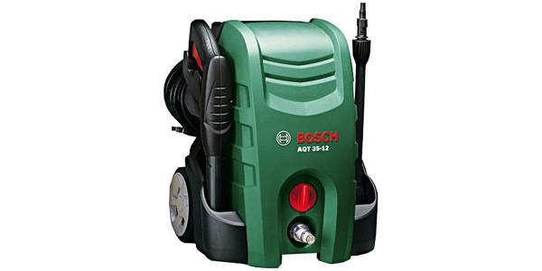 Bosch AQT 35-12 aukšto slėgio plovimo įrenginys