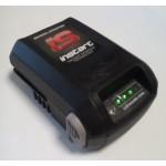 Baterija naujos kartos BS varikliams