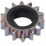 Metalinis starterio dantratis BS