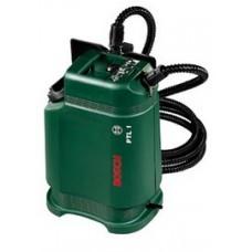 Bosch apmušalų atklijavimo prietaisas PTL 1