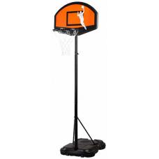 Krepšinio stovas su lenta