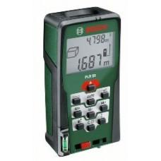 Skaitmeninis lazerinis atstumų matuoklis PLR 50