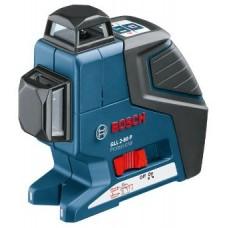 Linijų lazeris su stovu GLL 2-80 P + BS 150 Professional
