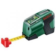 Skaitmeninė ruletė su lazerio spinduliu PMB 300 L