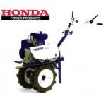 Motoblokas NEVA su  HONDA varikliu