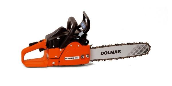 Benzininis pjūklas Dolmar 115