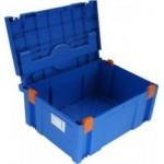 Plastikinė įrankio dėžė SYSTAINER SYS-3