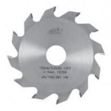 Diskinis pjūklas 180x5,0x30 16FZ