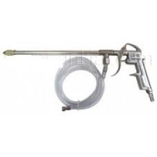 Praplovimo pistoletas su žarna