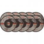 Pjovimo diskas Rapido 2608601258