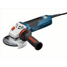 Kampinio šlifavimo mašina GWS 15-125 Inox Professional